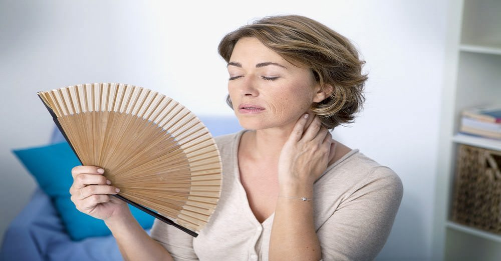 tips to handle menopause