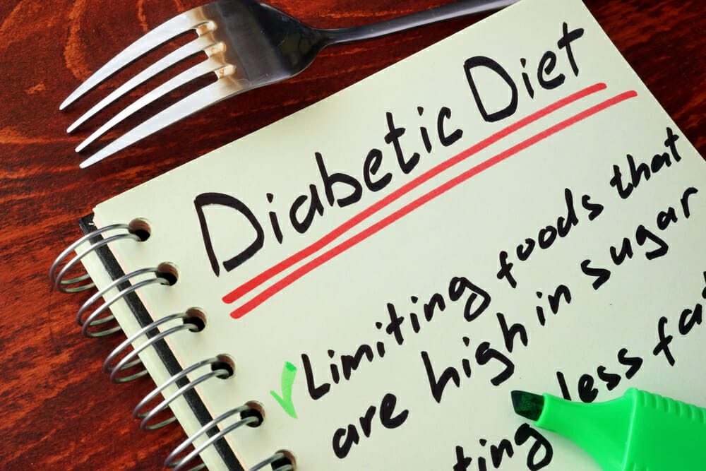 Diet Change Can Cure Type 2 Diabetes