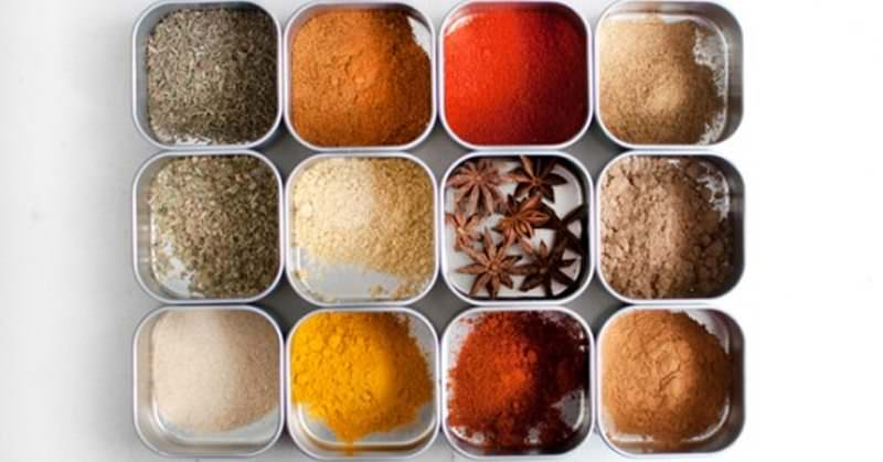 From Preventing Cancer To Healing Arthritis, You Need To Know About These 10 Spices