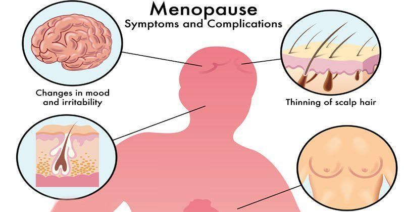 Anyone Going Through Menopause Right Now Needs To Read This