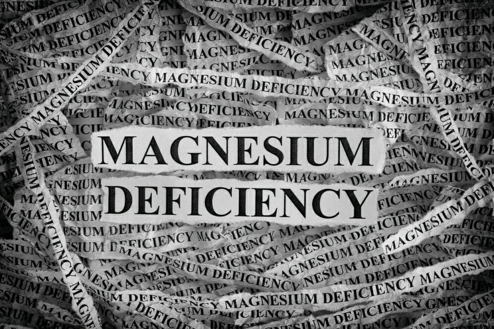 Do you get enough magnesium?