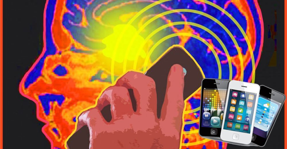 Latest Radio Frequency Study Adds Credibility to Concerns About Cell Phone Hazards