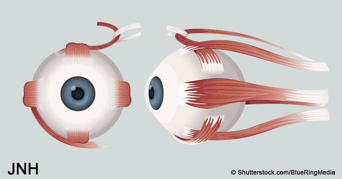 Science-backed ways to improve eyesight that most doctors won't tell you