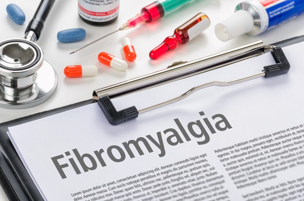 Symptoms of Fibromyalgia To Watch For!