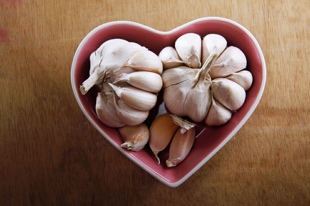 5 Foods to Improve Heart Health
