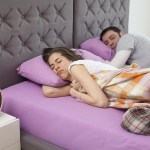 Easy Ways To Stop Your Partner Snoring