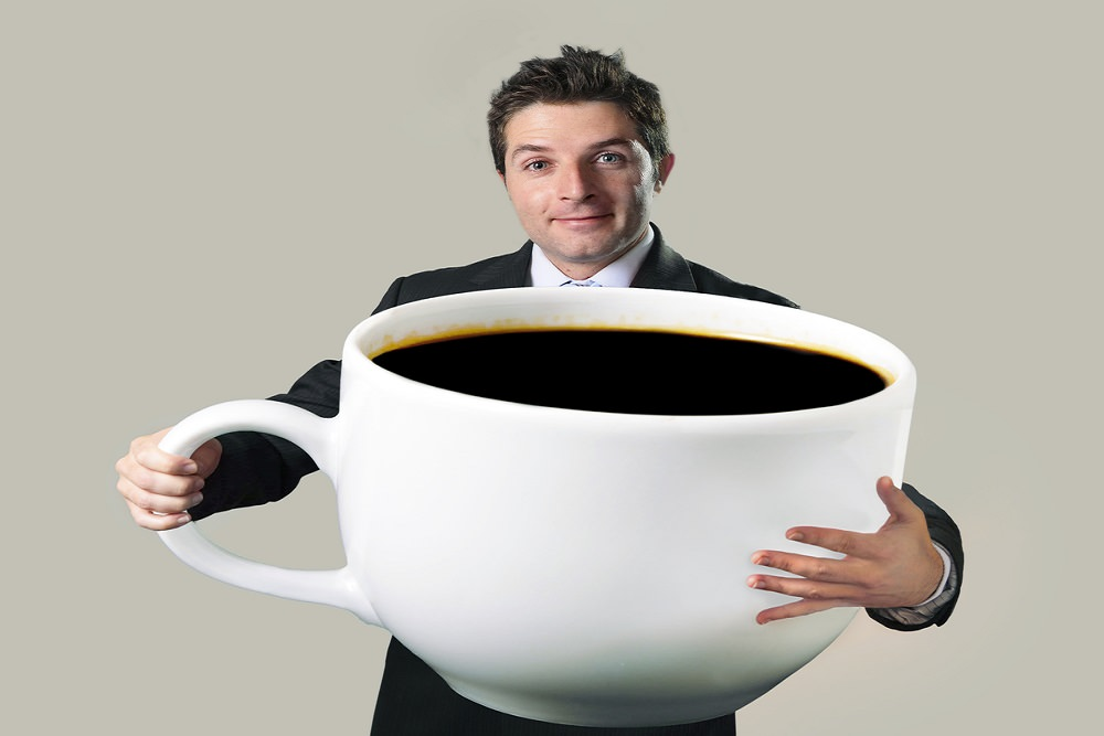 Does coffee give you bad breath?