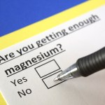 10 Signs Your Body is Screaming for More Magnesium