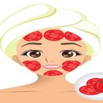 Amazing Beauty Benefits of Tomato