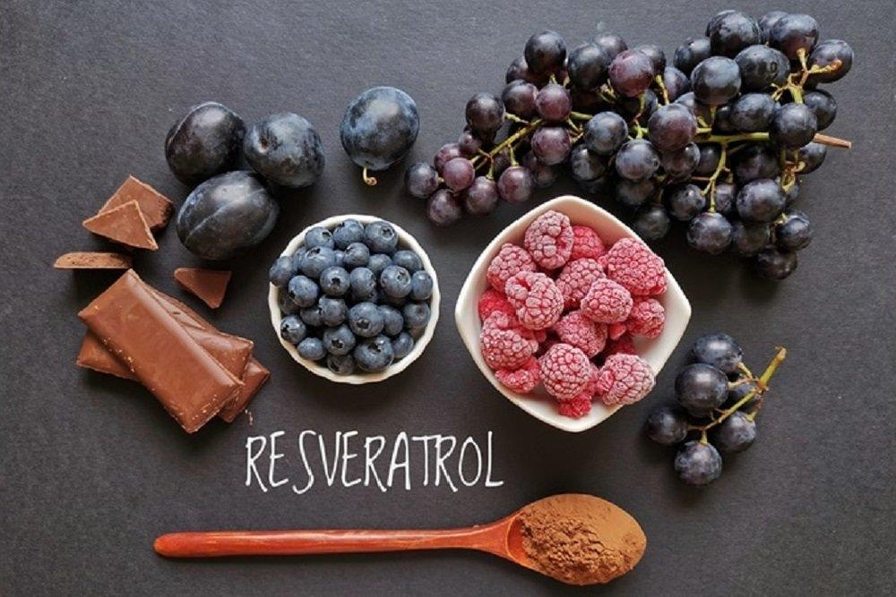 Health benefits of resveratrol