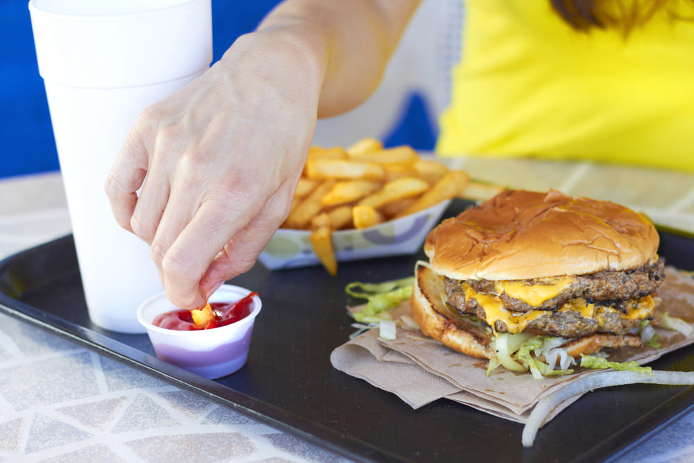 Fast Food Health Risks You Need to Know About