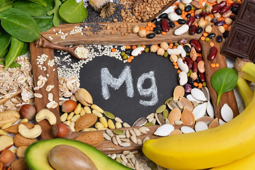 6 Signs You Are Lacking Magnesium