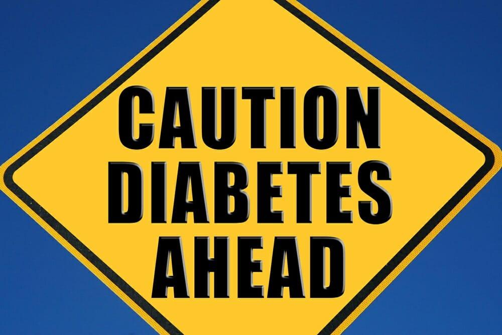 Warning Signs of Diabetes & Prediabetes