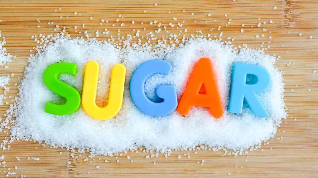 Effects Of Reducing Sugar In Our Diet