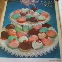 Betty Crocker's New Picture Cookbook: Bon Bon Cookies