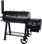 Brinkmann Trailmaster Limited Smoker