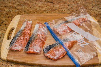 How Long Can Cooked Salmon Stay In The Fridge Fresh?