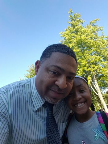 dd- demetrius and daughter
