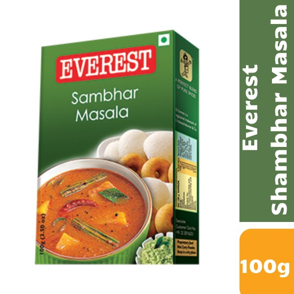 Everest Sambhar Masala-100g