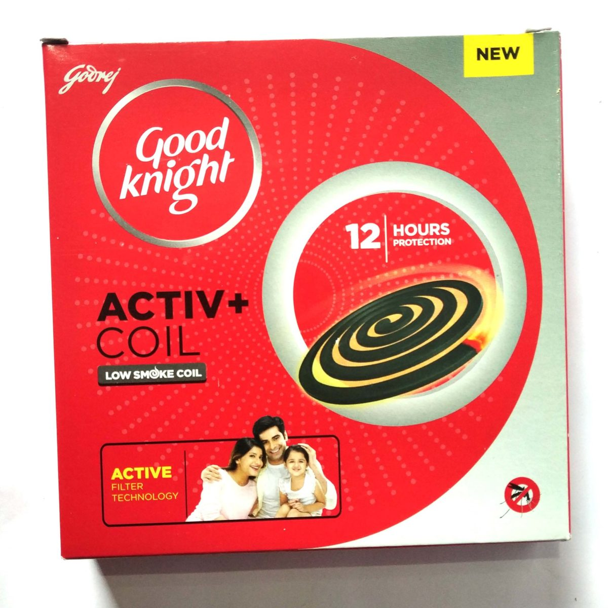 Good Night Active+ Coil