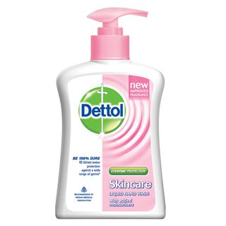 Dettol Skincare Liquid Hand Wash - 200 ml