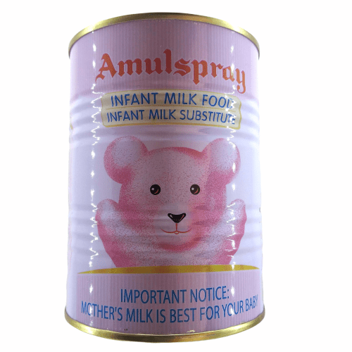Amul Amulspray Infant Milk Food - 500g
