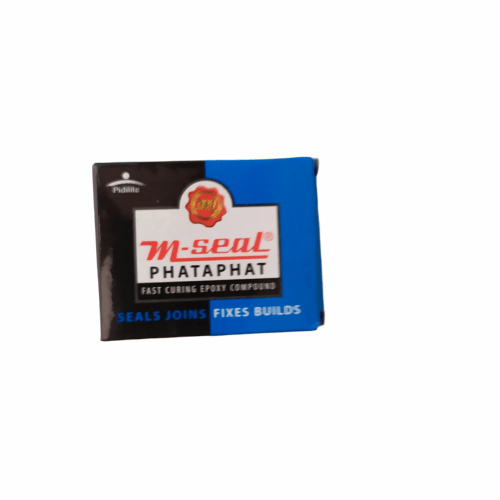 M-Seal Fast Curing Epoxy Compound, 25g