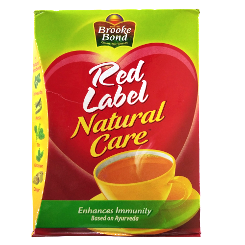 Red Label Natural Care Tea, 250g
