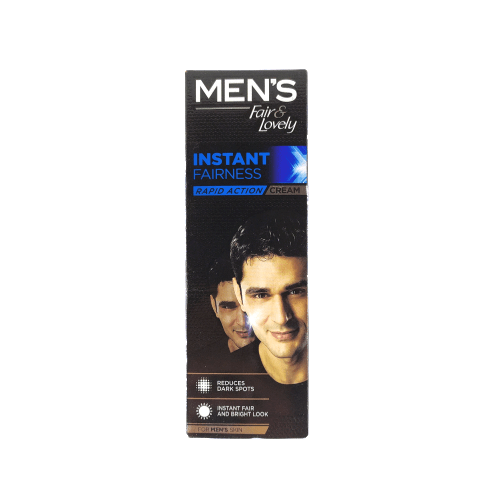 Fair and Lovely Instant Fairness Rapid Action Cream- 50g