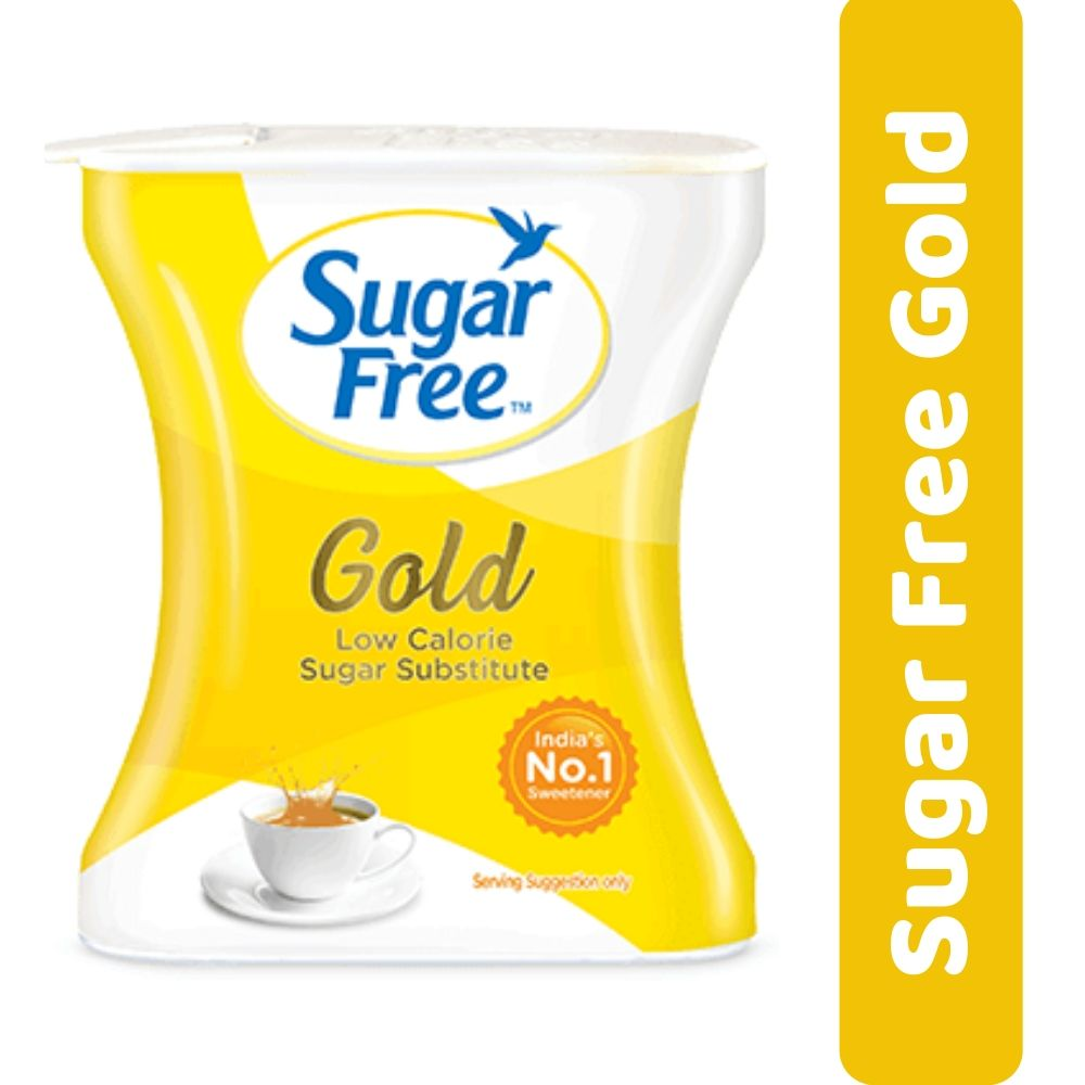 Sugar Free Gold Low Calorie Sugar Powder