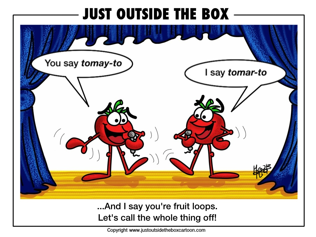 humor Archives Page 20 of 52 Just Outside the Box Cartoon