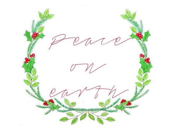wreath template free # 21