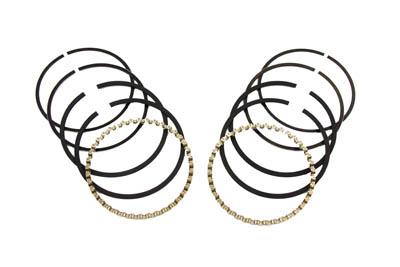 80 Shovelhead Piston Ring Set .010 Oversize