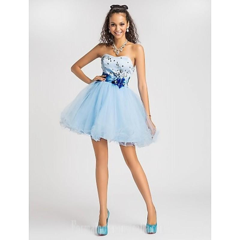 3552 Australia Cocktail Party Dresses Prom Gowns Sweet 16 Dress Sky Blue Plus Sizes Dresses Petite Princess Ball Gown A-line Sweetheart Strapless-800x800.jpg