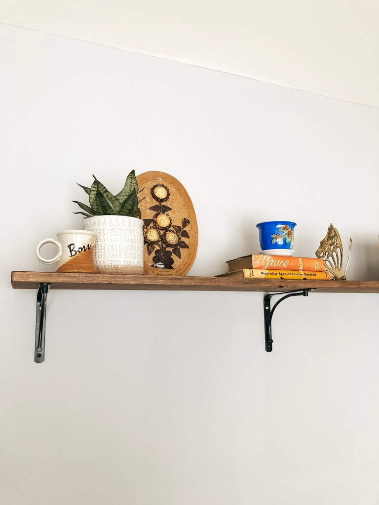 Thrifting Home Decor Tips And Tricks Just Peachy Blog