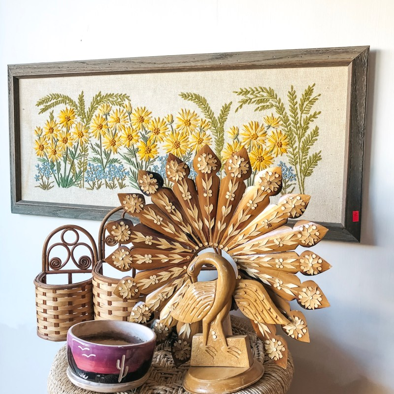 Thrift Home Decor Haul