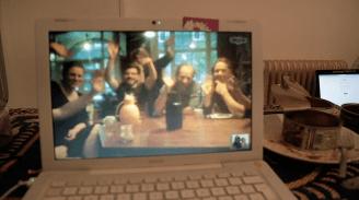 6 justPeople skype