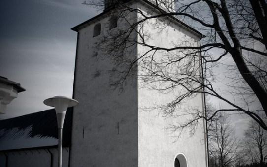 spånga church in stockholm