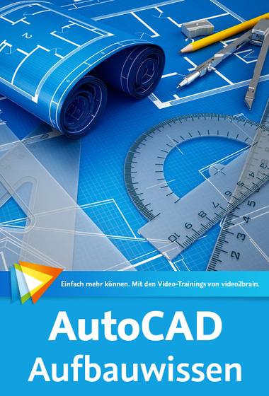 Video2Brain AutoCAD Aufbauwissen  DVDRip  DVD5