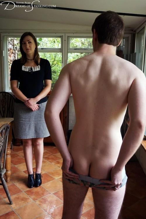 cfnm spanking tumblr