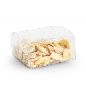 Verpakking: doosje vierkant