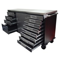 72 inch Stainless Steel Top Roll Cabinet from Just Pro Tools
