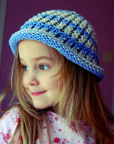 A Knitted Hat