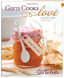 Book Review:  Gifts Cook Love