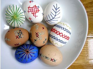 We'd Love Your Easter Ideas!