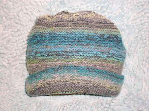 29 - Rikke Hat