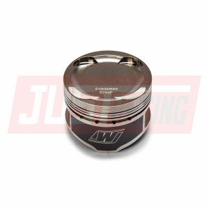 Wiseco Toyota 2JZ – Forged Dish Pistons 87mm 8.47:1 K550M87AP