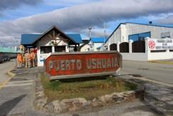 Puerto Ushuaia
