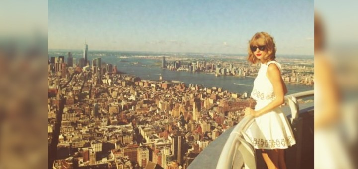 taylor swift welcome to new york single lyrics review song meaning