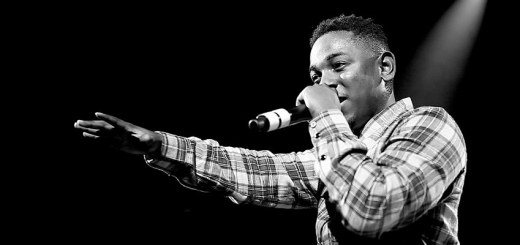 Kendrick Lamar Shake It Off
